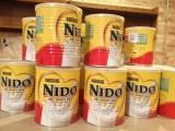 NIDO NESTLE RED CAP 2250G MILK FRESH STOCK