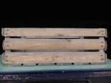 Skrzynki drewaniane uniwersalne