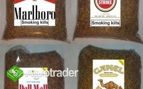 tyton lekki  wydajny nitki machorka sklepowa jakosc 65zł kg !!! - zdjęcie 1