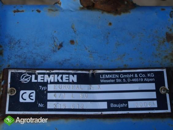 Sprzedam Lemken EUROPAL 7x - zdjęcie 5