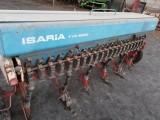 Siewnik do kukurydzy samoróbka ISARIA typ 6000, 2,5m