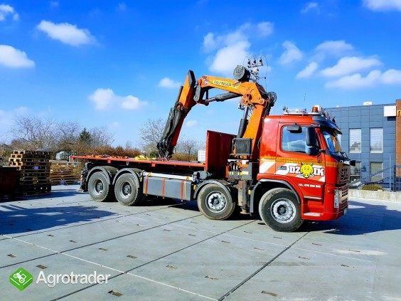 HDS 10 ton, laweta, transport, Auto Pomoc Dzik Koszalin - zdjęcie 3
