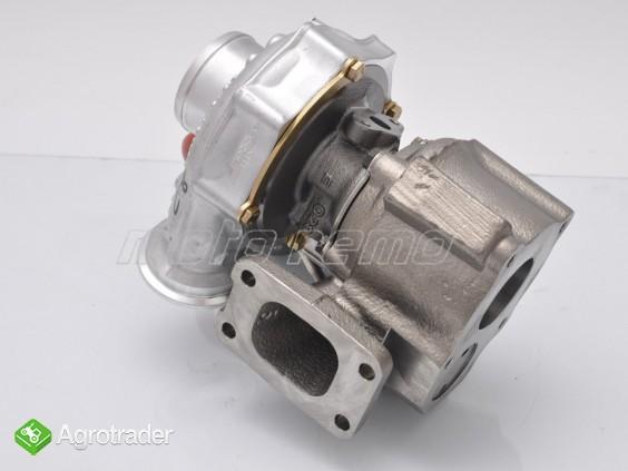 Turbosprężarka 21075166, 04294248KZ, 0013024290, 53049880087 Deutz - zdjęcie 1