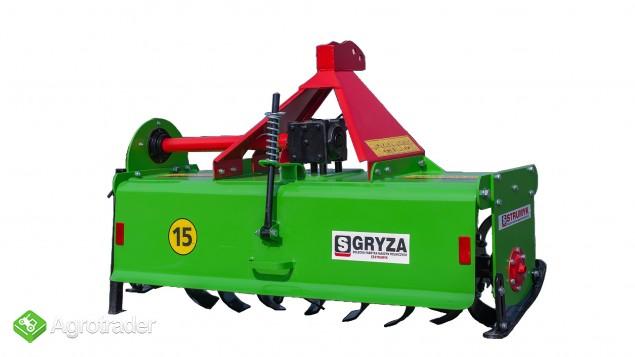 GLEBOGRYZARKA 2.0 Strumyk TRANSPORT