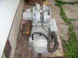 Elektrowyciąg, suwnica, wyciągarka
