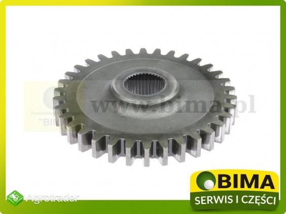 Używane koło zębate wom z34 Renault CLAAS 155-54,782 - zdjęcie 1