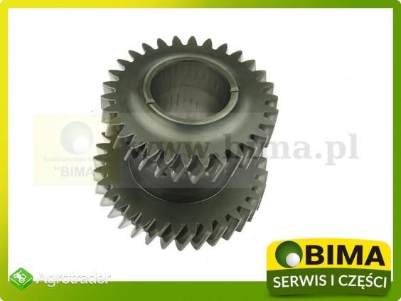 Używane koło zębate rewersu Renault CLAAS 113-12,113-14 - zdjęcie 1