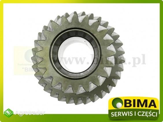 Używane koło zębate wałka Renault CLAAS 103-52,103-54 - zdjęcie 1