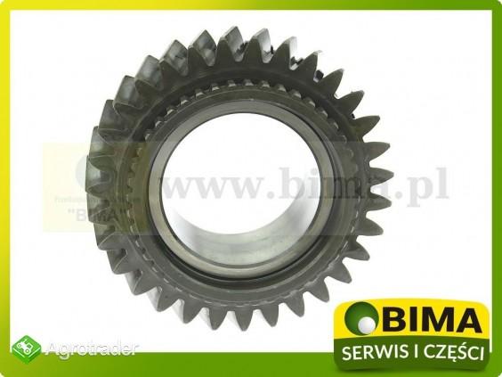 Używane koło zębate rewersu z31 Renault CLAAS 106-14 - zdjęcie 1
