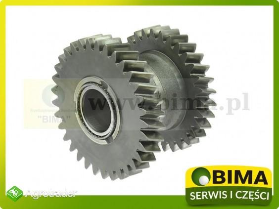 Używane koło zębate rewersu Renault CLAAS 113-14,120-14 - zdjęcie 3