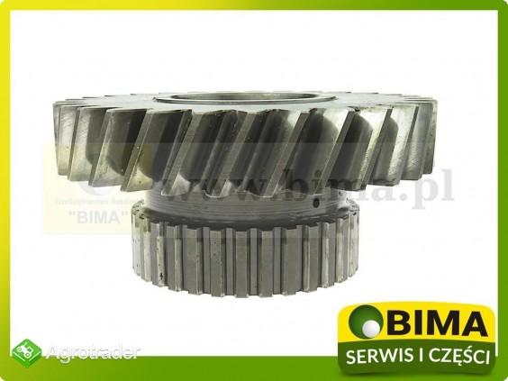 Używane koło zębate tylnego wałka Renault CLAAS 120-54 - zdjęcie 2