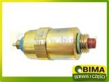 Elektromagnes odcinający paliwo John Deere 6505,6506