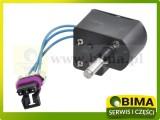 Włącznik przełącznik wałka WOM John Deere 6506,6510