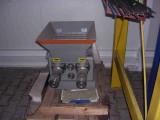 Prasa do tłocznia oleju ślimakowa (pelleciarka,peleciarka) ze stacją f