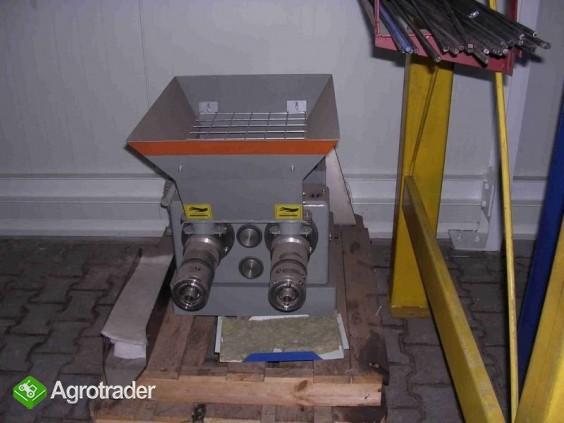 Prasa do tłoczenia oleju ślimakowa (pelleciarka,peleciarka) ze stacją  - zdjęcie 1