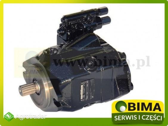 Pompa hydrauliczna hydrauliki John Deere 6410,6300,6400