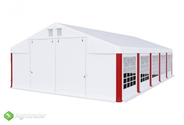 Namiot Hala Bankietowa Weselna Imprezowa 5x10x2m