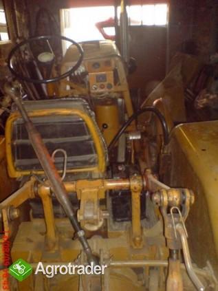 Ciągnik SAM 13,5 KW - zdjęcie 2