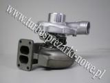 Case-IH - Turbosprężarka GARRETT 5.9 407630-0004 /  407630-0006 /  407