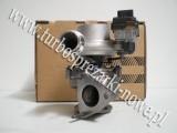 Ford - Turbosprężarka MITSUBISHI  49335-01950 /  49335-01951 /  49335-