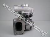 Perkins - Turbosprężarka GARRETT T4.40 466854-0001 /  466854-1 /  4668