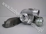 Alfa Romeo - Turbosprężarka GARRETT 1.9 JTDM 761899-0001 /  761899-000