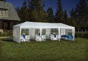 Namioty imprezowe ogrodowe eventowe okazja 3x6x2 mtbtent.pl!!