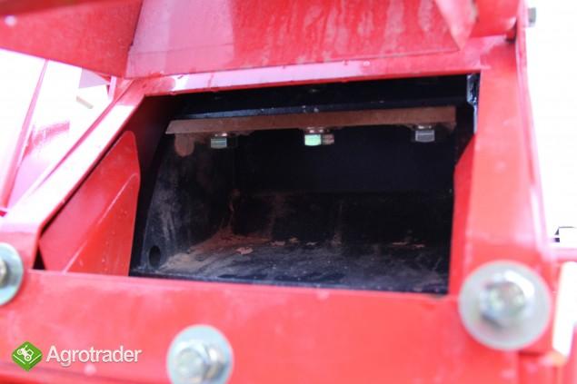 Rębak do gałęzi bębnowy DW30 DW 30 rozdrabniacz - zdjęcie 7