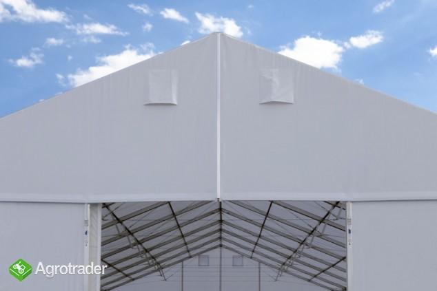Hala namiot magazynowy handlowy 3x16x2 MTB - zdjęcie 3