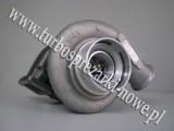Case-IH - Turbosprężarka HOLSET  3598718 /  3598800 /  4035811 /  4040