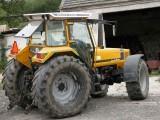 Deutz Fahr Agrostar DX 6.31