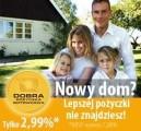 Dobra Pożyczka  na mieszkanie