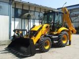 JCB 3CX Contractor z roku 2010 NOWY