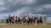 Jazda konna Western, rajdy, nauka jazdy konnej