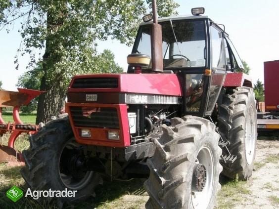 Sprzedam Ciągnik rolniczy Case 1690 - zdjęcie 1