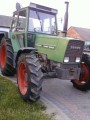 Fendt 308 LSA TURBOMATIC
