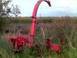 Sprzedam sieczkarnie jednorzendową do kukurydzy POTTINGER II