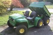 John Deere Gator 6x4