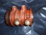 Przegub hydrauliczny kpl. Ładowacz Cyklop