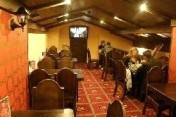 Ukraina,KijowSprzedam prosperujacy Pub-Restauracje
