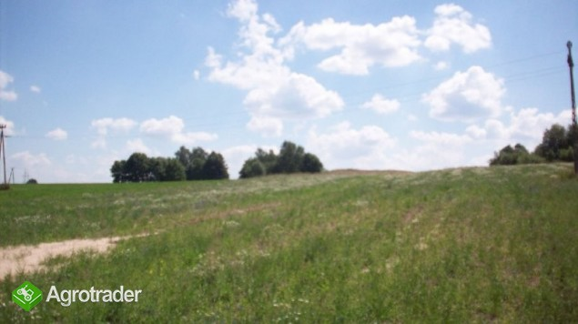 Działka na Mazurach- Gołdap - zdjęcie 3