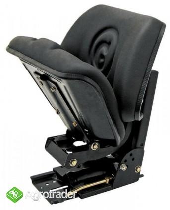 Siedzenia fotele do ciągników rolniczych - zdjęcie 2