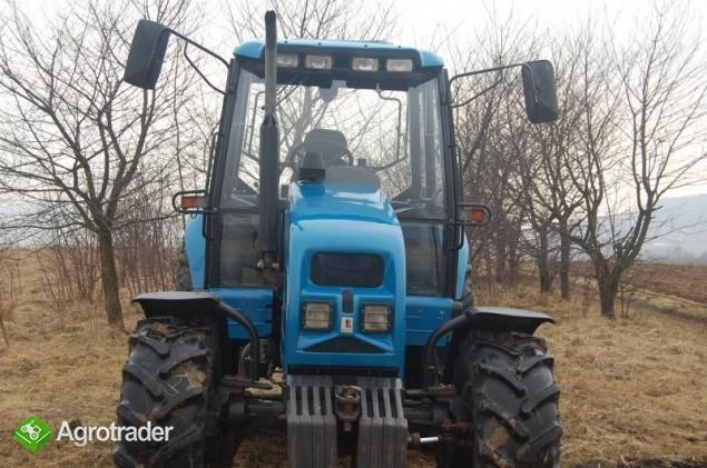 Pronar MTZ 82 2003r 4x4 - zdjęcie 3