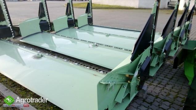 Stół do rzepaku Fortschritt E-512/E-514  Wydł. 80cm Wągrowiec MMiUR - zdjęcie 2
