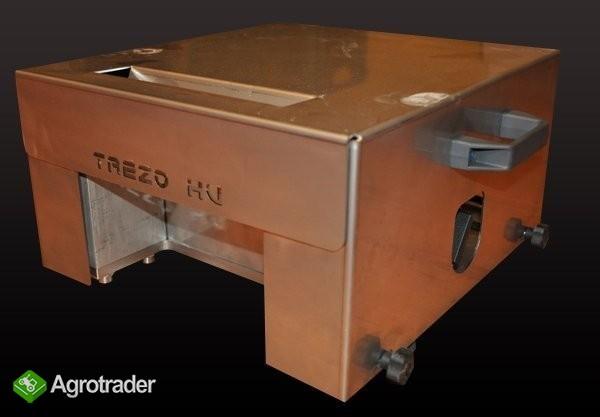 Maszyna TREZO HV do cięcia tytoniu i ziół - zdjęcie 1