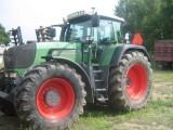 Ciągnik FENDT 930 VARIO