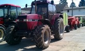 case maxxum 5130, 1994,super stan