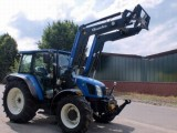 2007 New Holland T 5050