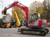 Neuson 12002 RD 12 ton koparka cat jcb
