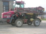 HARDI ALPHA 2500 TWIN